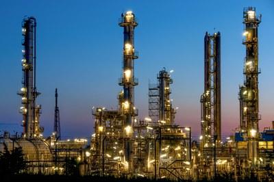 Ölförderanlagen effizient mit Hochdruck reinigen
