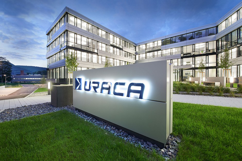 Die perfekte Synergie in der Wasserhochdruck-Branche: URACA erwirbt DYNAJET