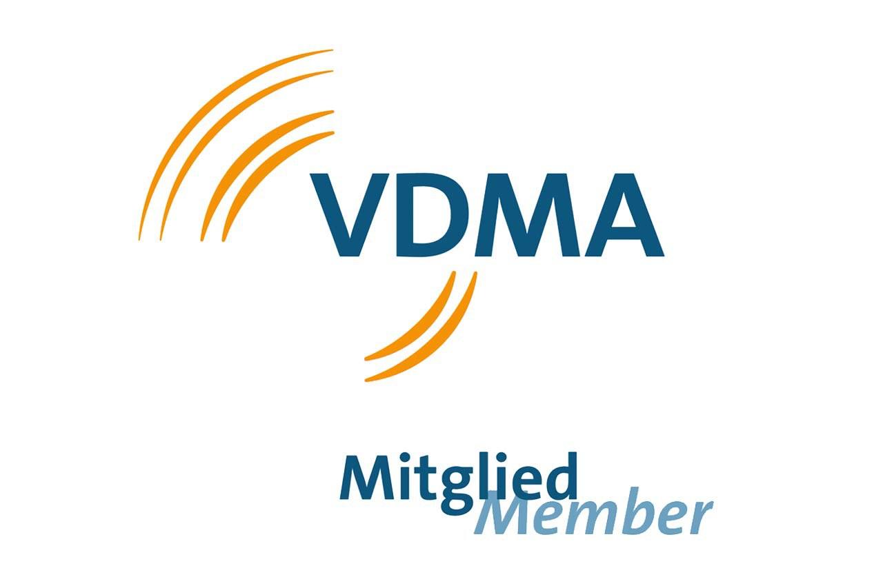 DYNAJET ist Mitglied im VDMA und aktiv im Fachverband Reinigungssysteme