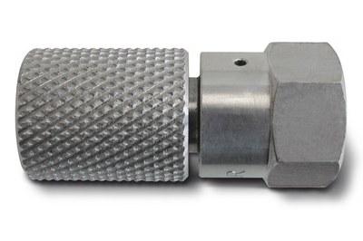 Düsenträger für Steckdüsen  D25x54/9/16-18 UNF LH/1000bar