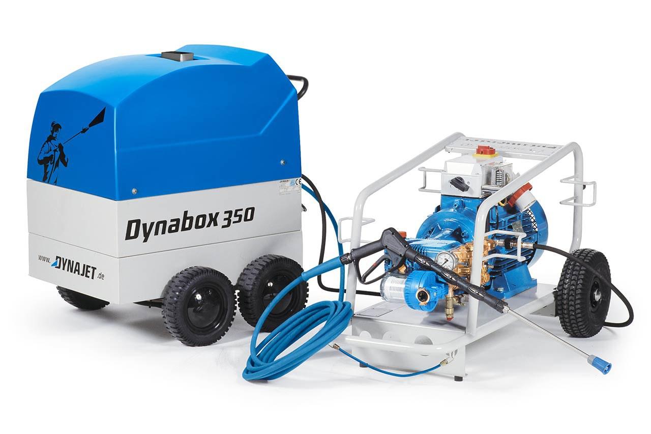 DYNABOX 350