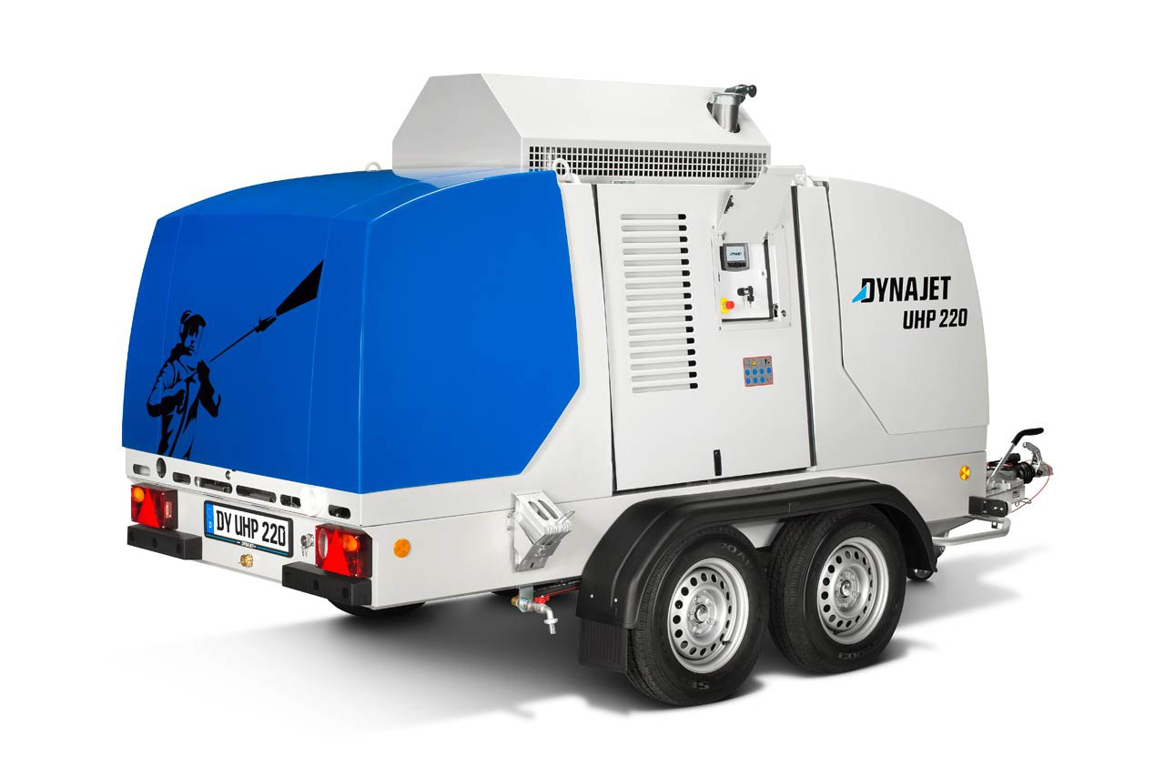 DYNAJET UHP 220 2200/36 T