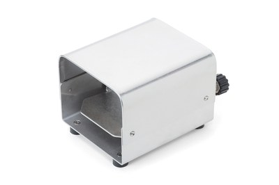 Fußventil 500bar  M24x1,5 2x AG