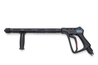 Trockenschließende Hochdruck-Pistolen von DYNAJET
