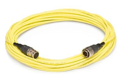 Verbindungskabel 6-pol 25m