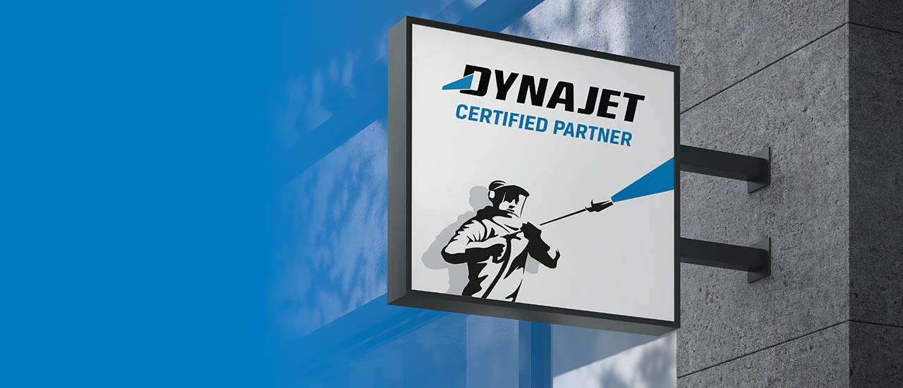 DYNAJET Partner & Händler
